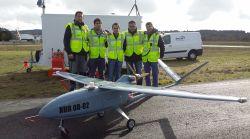 Los drones sobrevuelan el negocio de los servicios