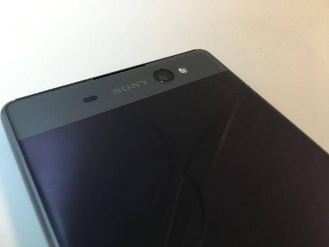 """Detalles y análisis del Sony XA Ulta con pantalla de 6"""", procesador octacore y 3 GB de RAM"""