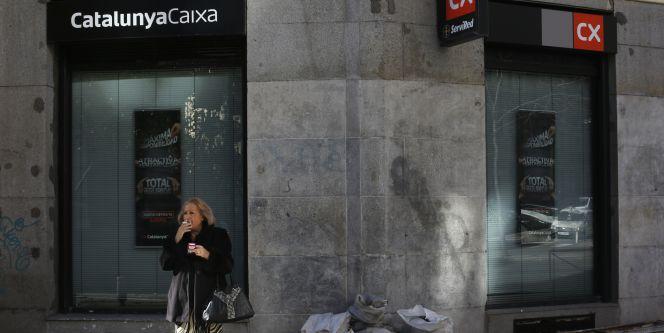 Cierre de oficinas bancarias el cierre de sucursales for Bbva cierre oficinas