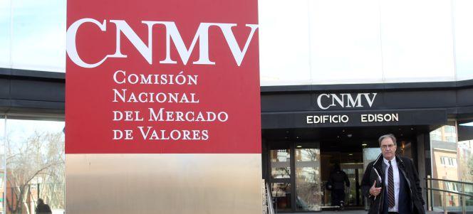 La CNMV inicia el reparto de licencias para dar préstamos de particulares