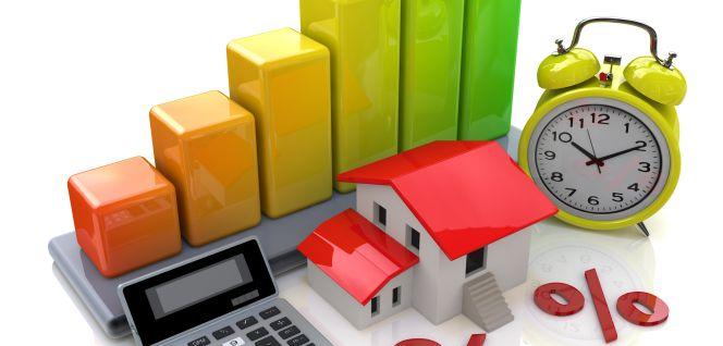 C Mo Encontrar Las Mejores Hipotecas A Plazo Fijo