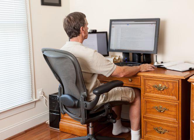 Claves para producir más cuando se trabaja en casa