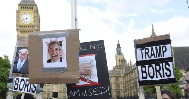 """Un 7 % de los británicos lamenta haber apoyado el """"brexit"""", según un sondeo"""