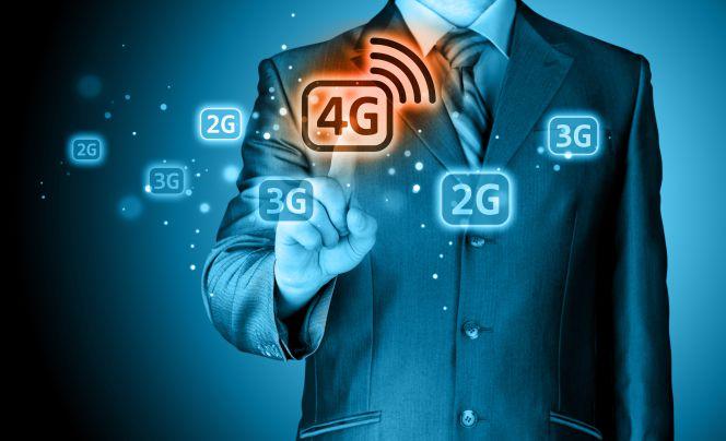 Trucos para coger siempre cobertura 4G este verano