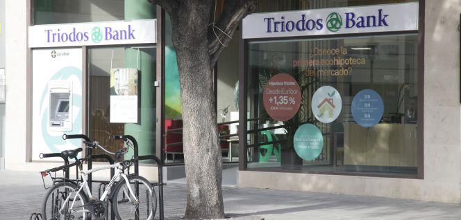 Problemas de acceso a la banca online de triodos for Oficina triodos madrid