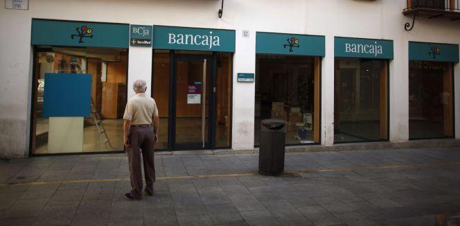 La juez imputa por apropiaci n indebida al consejo de for Inmobiliaria bancaja