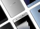 Un vídeo muestra el Samsung Galaxy Note 7 por primera vez