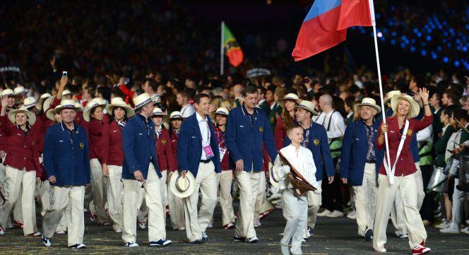Las organizaciones deportivas ruso novias