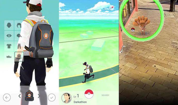 Pokemon Go! Con este post atrapas a Pikachu! 16 trucos