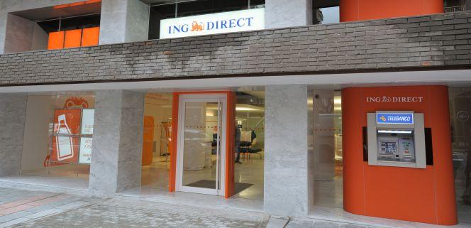 Los clientes de ing direct espa a crecen un 7 2 hasta for Oficina ing direct madrid