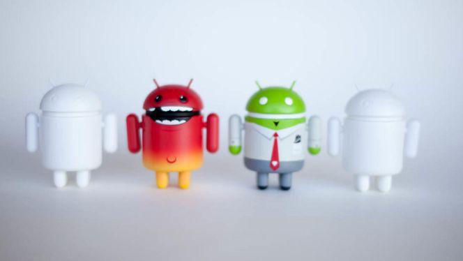Un nuevo fallo de seguridad afecta al 80% de los dispositivos Android