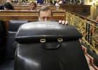 La segunda votación del debate de investidura de Rajoy