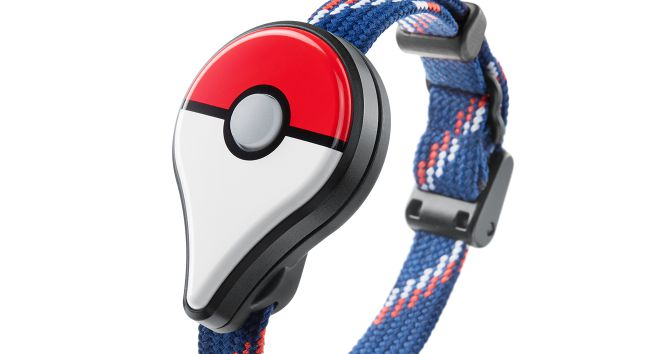 Pokémon Go Plus saldrá a la venta el 16 de septiembre 1473326408_826060_1473332012_noticia_normal