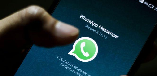 WhatsApp desconectará a quien no ceda sus datos a Facebook