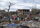 El huracán Matthew devasta Haití y el sureste de EE UU