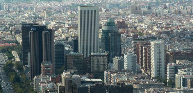 La Bolsa espera la incorporación de más de 35 socimis en 2017