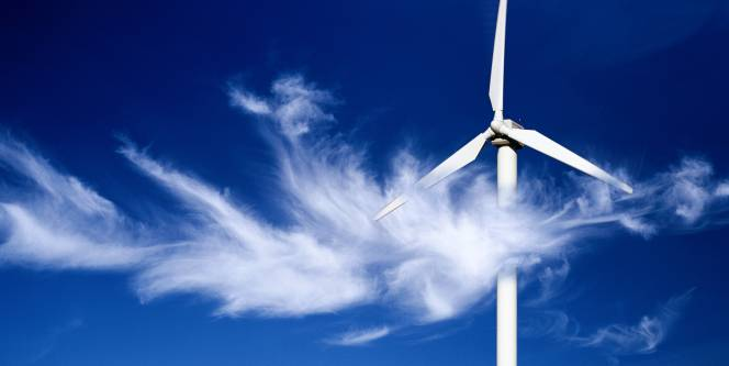 Las renovables dieron finalmente el sorpasso