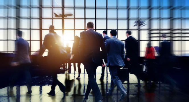 Los viajes de negocios viven una segunda juventud