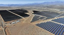 Chile, el reto de modernizarse con vientos en contra