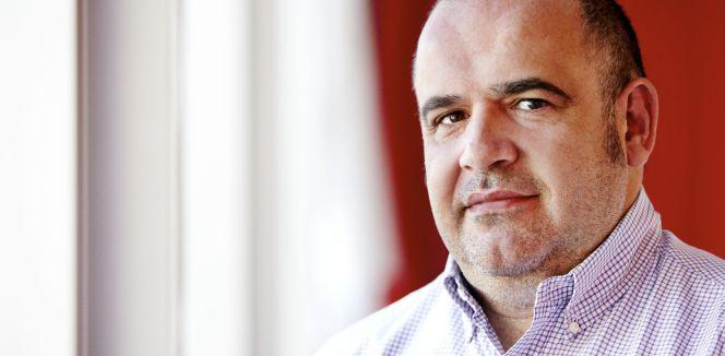 """Carlos Blanco: """"Las 'startups' se están llevando hoy el mejor talento"""""""