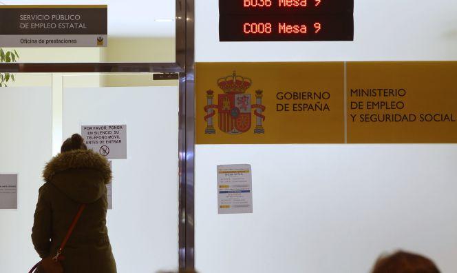 R cord de empleo afiliados m s a la seguridad for Oficina de la seguridad social mas cercana