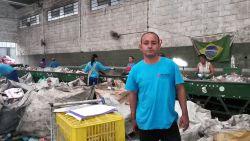Una 'startup' aúna tecnología y cooperativas para concienciar a las empresas en la gestión de residuos