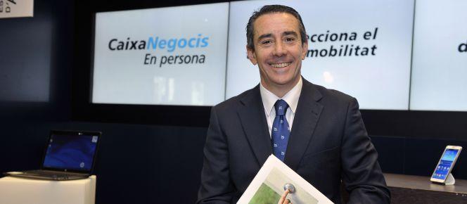 CaixaBank ofrece rentas vitalicias con un rendimiento del 3%