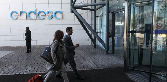 Endesa gana un 8,2% más hasta septiembre