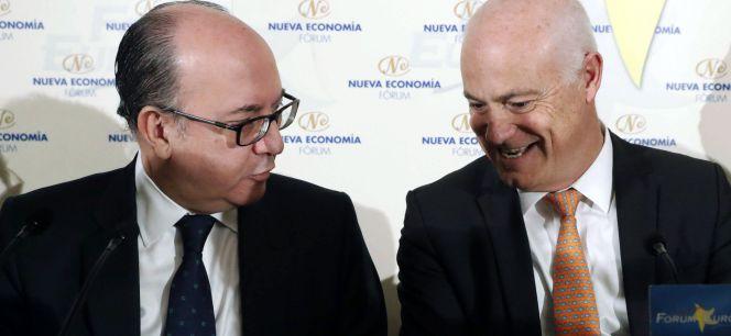 La aeb urge a privatizar bankia y bmn para competir en for Bmn clausula suelo 2016