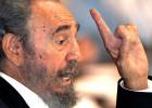 Fallece Fidel Castro a los 90 años