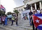 Cuba, de luto