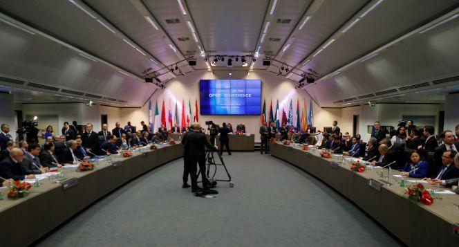 El trato de la OPEP propulsará el crudo
