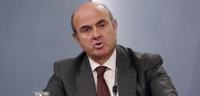 Guindos avanza las claves de la nueva reforma hipotecaria