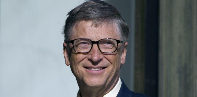 Gates y Bezos apuestan por las energías límpias