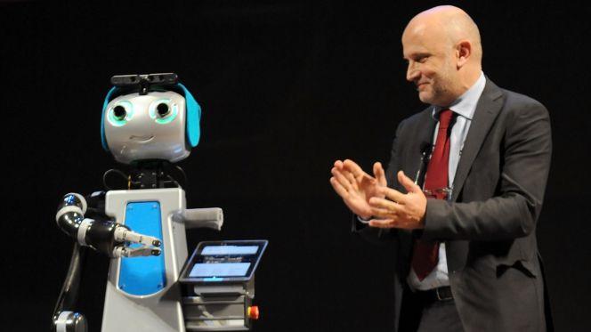 Los 'robot-lawyers' irrumpirán en la abogacía