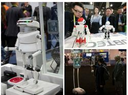 2017: ¿Preparados para un mundo de robots inteligentes?