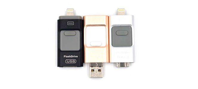 Memoria iPhone