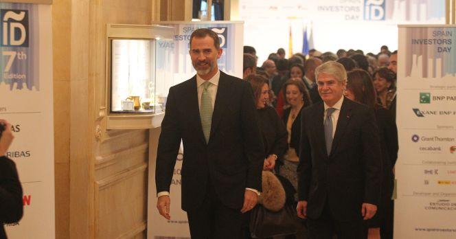 España gana puntos en Europa entre los inversores
