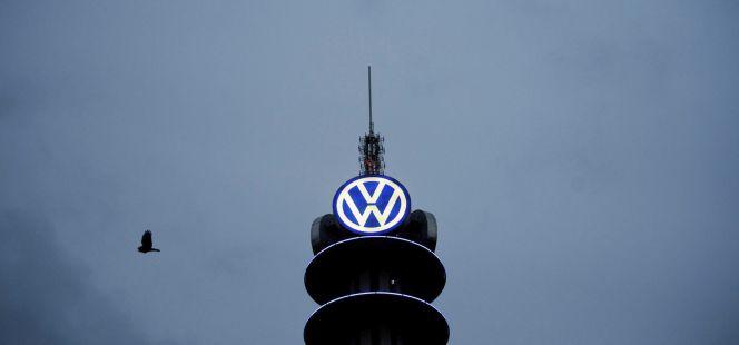 Volkswagen, salvado por sus propios fallos