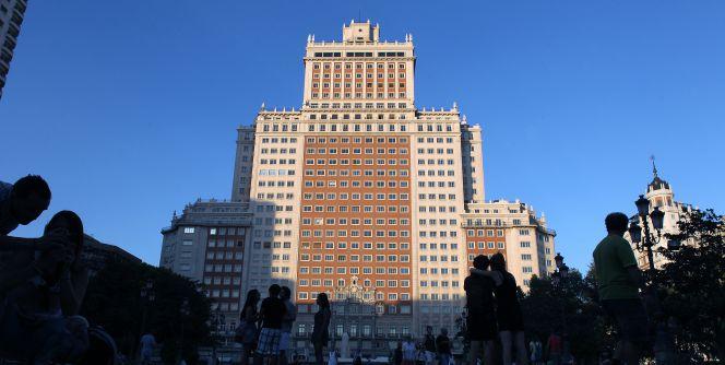 Riu se alía con Baraka para promover el nuevo hotel del Edificio España
