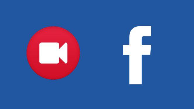 Facebook vídeo
