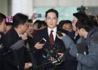 El fiscal pide arrestar al número uno de Samsung