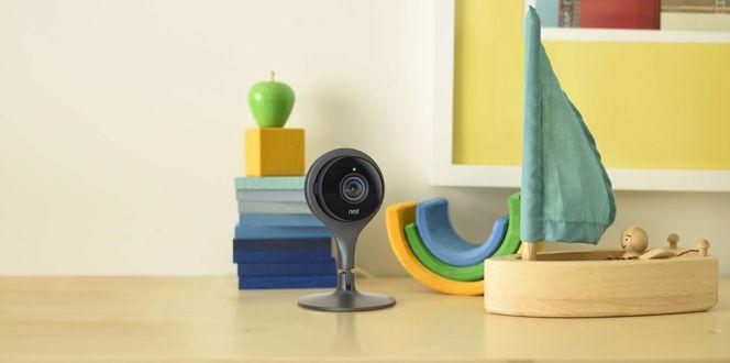 Google acelera en hogar inteligente: trae a España los productos de Nest