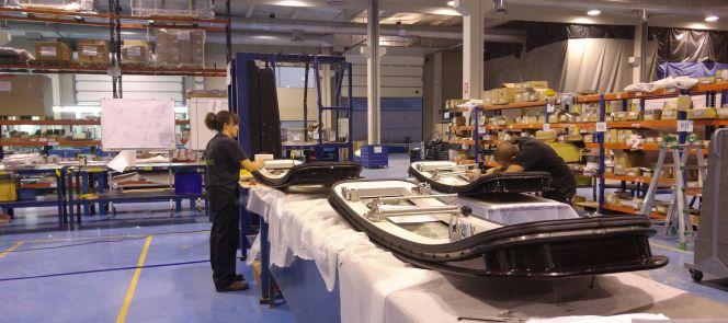 Carbures fabricará cápsulas para el tren bala Hyperloop impulsado por Elon Musk