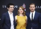 'La La Land' hace historia con 14 nominaciones a los Oscar