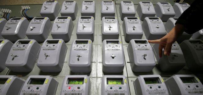 Medidas para limitar el gasto en electricidad