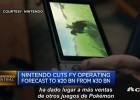 Nintendo planea aumentar la producción de su nueva consola Switch