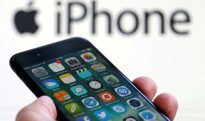 Apple bate a Samsung en ventas mundiales de 'smartphones' en el trimestre