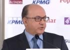 """José María Roldan: """"Tenemos que prestar un mínimo de atención en la contratación de productos financieros relevantes"""""""