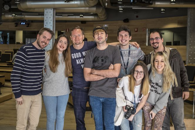 Llega a Madrid TUBECON, la mayor convención de youtubers de Europa